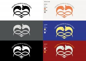 Лого за фестивал в Габрово