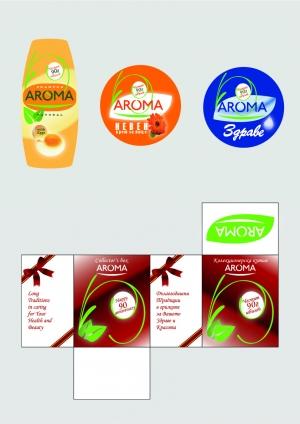 Дизайн на опаковки