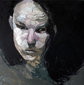 """Портрет на Яна"""