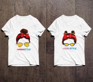 Дизайн на тениски
